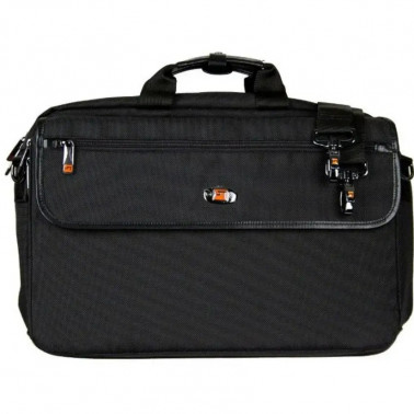 ESTUCHE FLAUTA Y FLAUTIN PROTEC LX308PICC BLACK Protec - 1