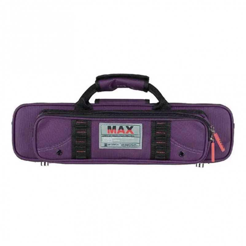 ESTUCHE FLAUTA PROTEC MX308PR Protec - 1