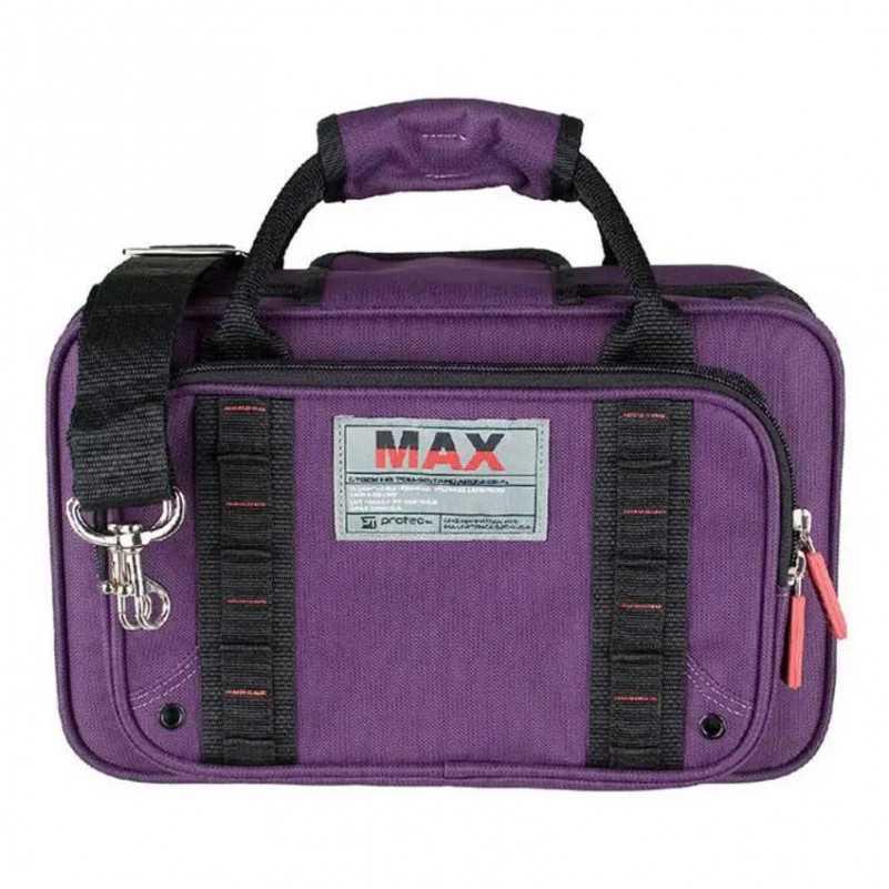 ESTUCHE CLARINETE PROTEC MX307PR Protec - 1
