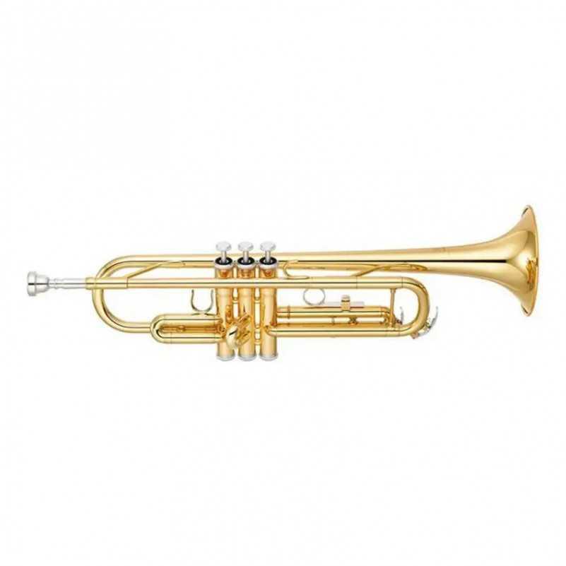 TROMPETA YAMAHA YTR 3335 L EN SIb Yamaha - 1