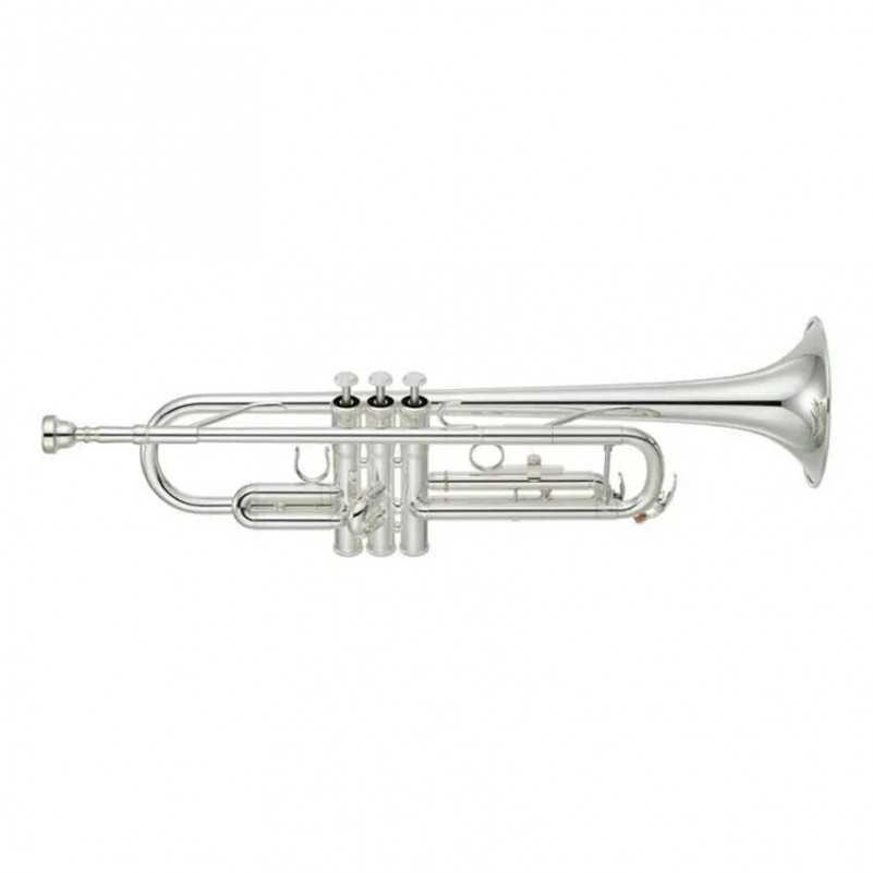 TROMPETA YAMAHA YTR-3335 S EN SIb Yamaha - 1