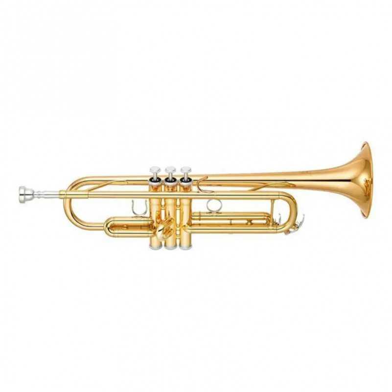 TROMPETA YAMAHA YTR 4335 GII EN SIb Yamaha - 1