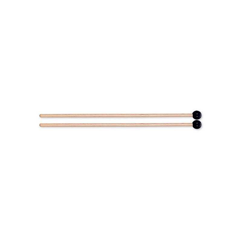 Maza Xilofono Bola Goma Dura D-25 Par Ref. 02474 Standard Gonalca Gonalca - 1