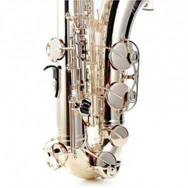 SAXO TENOR YAMAHA YTS-62 S PLATEADO Yamaha - 3
