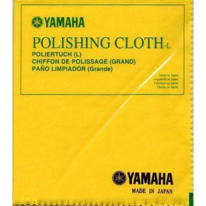 PAÑO YAMAHA POLISHING CLOTH S Yamaha - 1