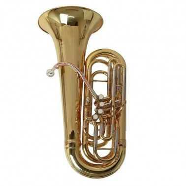 TUBA GARA GCB80 LACADA PISTONES Gara Winds - 1