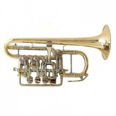 TROMPETA PICCOLO J. SCHERZER 8111 L Scherzer - 1