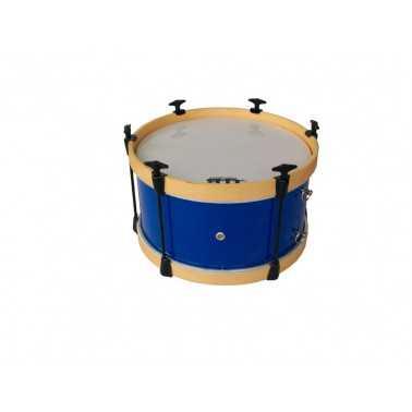 Bombo Charanga Infantil 35X18Cm Db4094 Gc0180 cover azul DB Percussion DB Percussion - 1