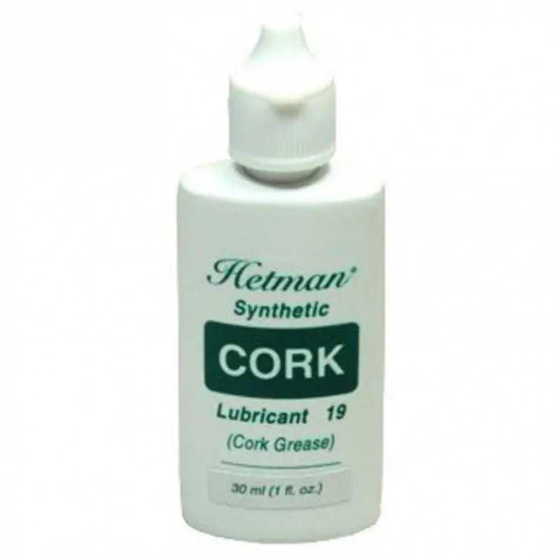 LUBRICANTE PARA CORCHO HETMAN Nº 19 CORK Hetman - 1