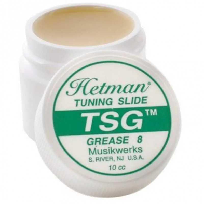 GRASA HETMAN Nº 8 TUNING SLIDE GREASE Hetman - 1