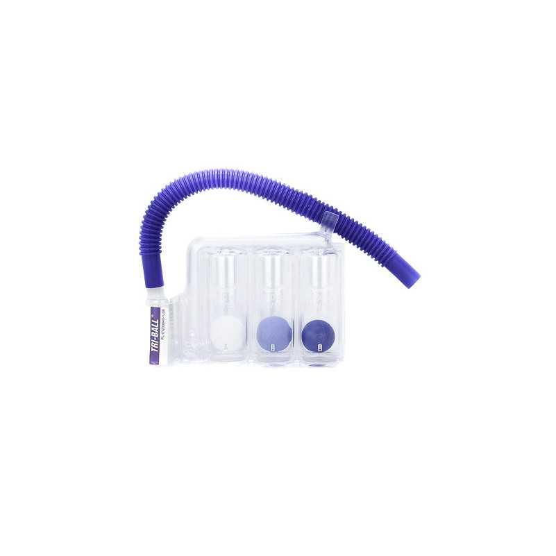 TRI BALL Lungentrainer - 1