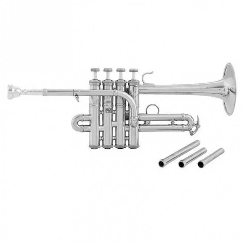 TROMPETA PICCOLO BACH ARTISAN AP190S Bach - 1