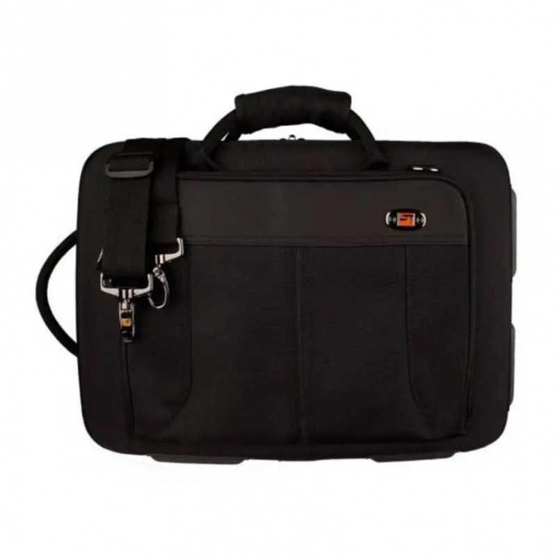 ESTUCHE CLARINETE PROTEC PB307D DOBLE Protec - 1