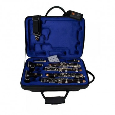 ESTUCHE CLARINETE PROTEC PB307D DOBLE Protec - 2