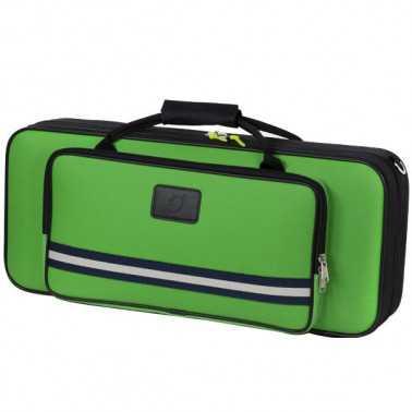 Estuche Saxo Alto Ref. 9900 Bgd Verde Ortola Ortola - 1