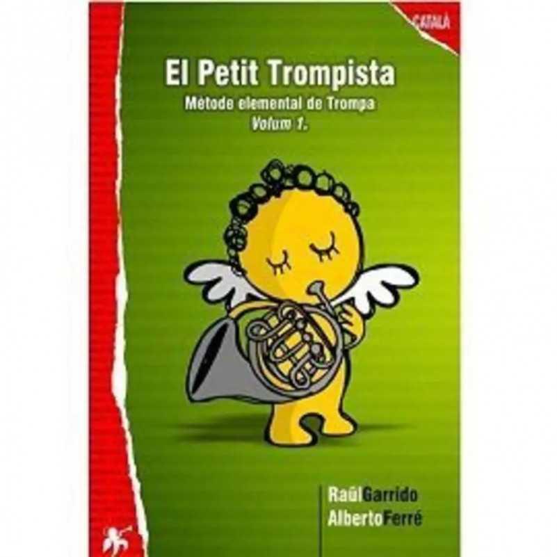 EL PETIT TROMPISTA Libreria - 1
