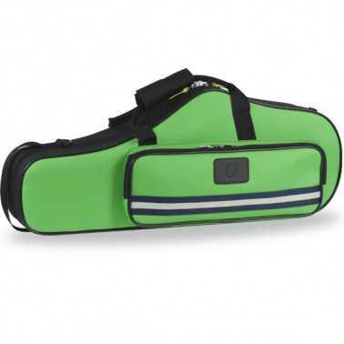 Estuche Saxo Alto Forma Ref. 9901 Bgd Verde Ortola Ortola - 1