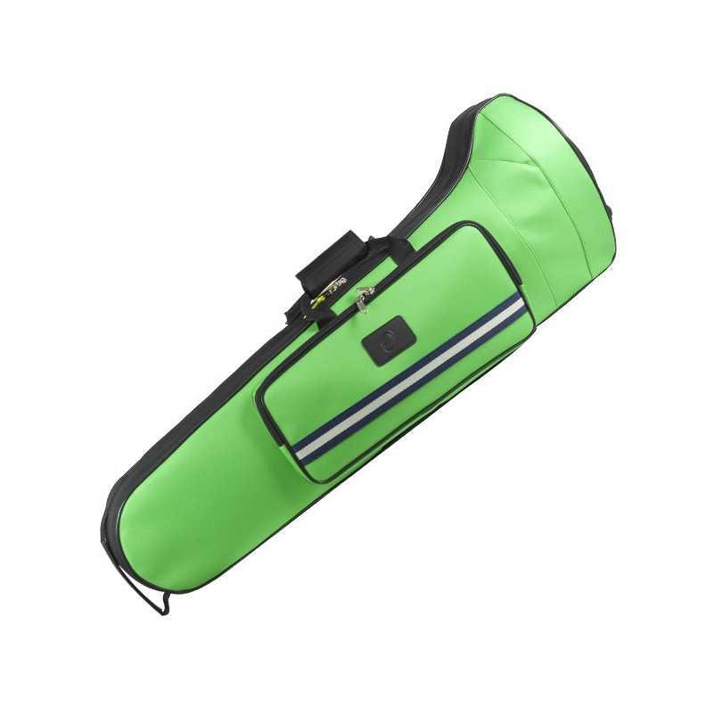 Estuche Trombon Ref. 9908 Bgd Verde Ortola Ortola - 1