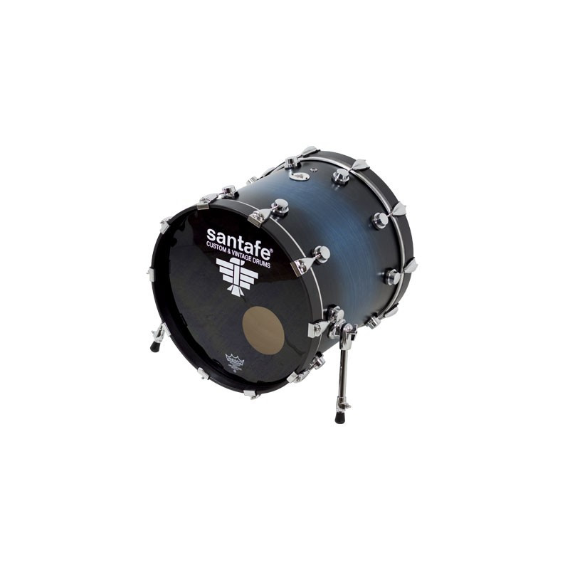 "Bombo Abd Custom 24X16"" Ref. Sm0530 Standard Santafe Drums Santafe Drums - 1"