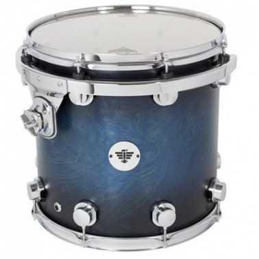 "Floor Tom Abd Custom 18""X16"" Ref. Sm0420 Standard Santafe Drums Santafe Drums - 2"