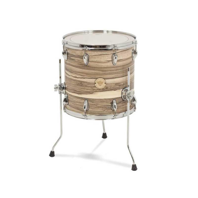 """Floor Tom Abd Cover 13""""x11"""" Ref. SM0379 Standard Santafe Drums Santafe Drums - 1"""