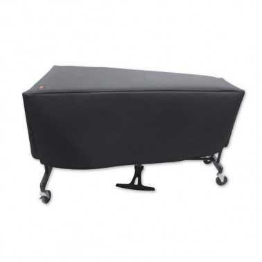 Cubre Marimba-C 254X110X40 Cms 10mm Negro Ortola Ortola - 1