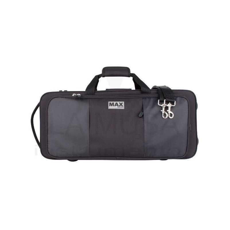 ESTUCHE SAXO ALTO PROTEC MAX MX304 Protec - 1