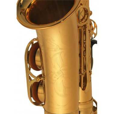 SAXO ALTO YAMAHA YAS-875EX LACADO Yamaha - 4