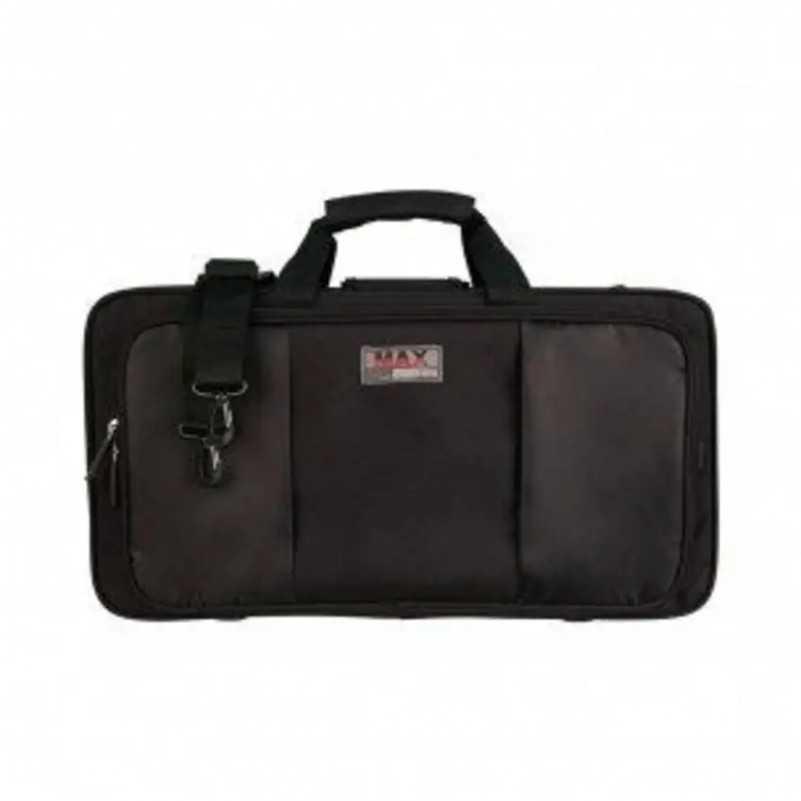 ESTUCHE TROMPETA PROTEC MX301 NEGRO Protec - 1
