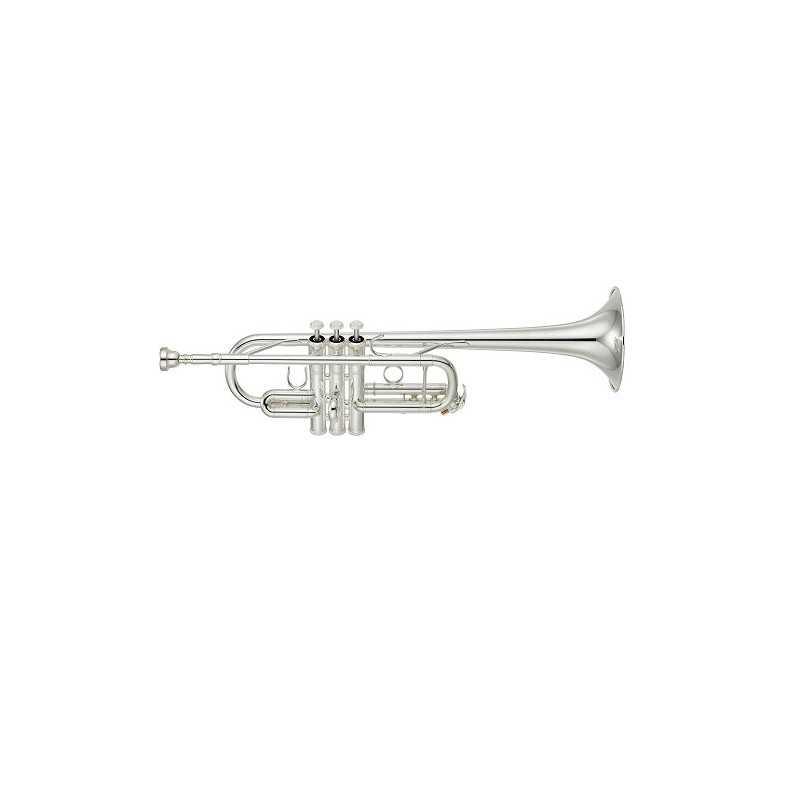 TROMPETA EN DO YAMAHA YTR 4435 S II Yamaha - 1