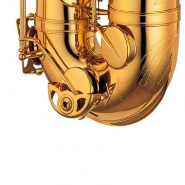 SAXO TENOR YAMAHA YTS-875EX 02 LACADO ORO Yamaha - 4