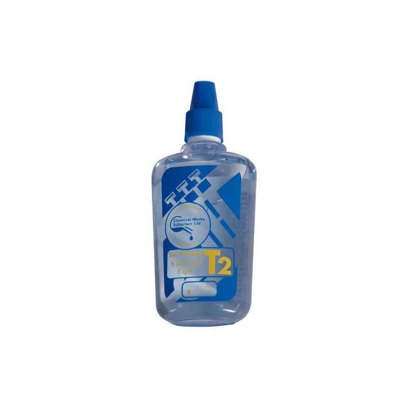 ACEITE LA TROMBA T2 VALVE OIL 65CL La Tromba - 1