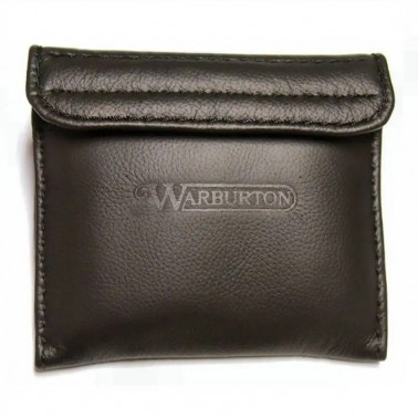 FUNDA PARA 4 BOQUILLAS WARBURTON EN PIEL Warburton - 1