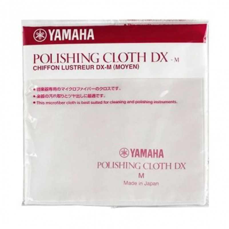 PAÑO YAMAHA POLISHING CLOTH DX M Yamaha - 1