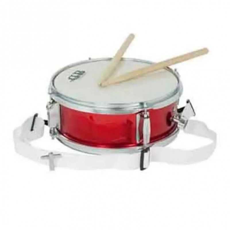 "CAJA PICCOLO INFANTIL DB 10""x 4"" DB0100 BORDON DB Percussion - 1"