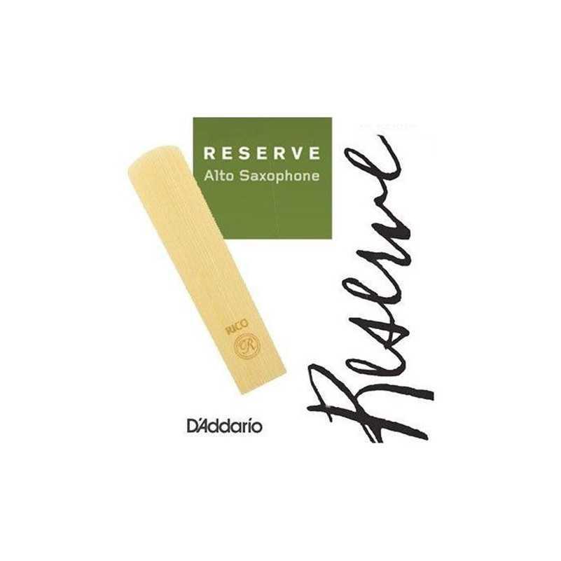 CAÑAS SAXO ALTO D'ADDARIO RESERVE 3+ D'Addario - 1