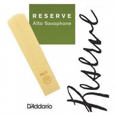 CAÑAS SAXO ALTO D'ADDARIO RESERVE 4 D'Addario - 1