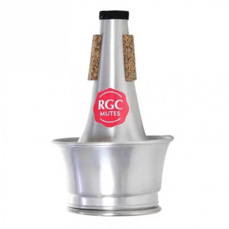 SORDINA TROMPETA RGC TRP17 CUP ALUMINIO RGC Mutes - 1