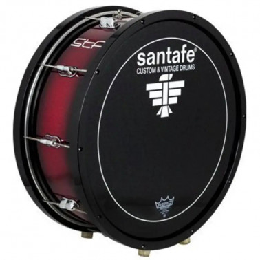 "BOMBO SANTAFE BANDA STF2640 24"" 60 x 22 CM. Santafe - 3"