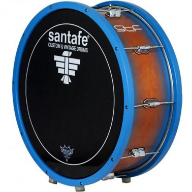 "BOMBO SANTAFE BANDA STF2640 24"" 60 x 22 CM. Santafe - 6"