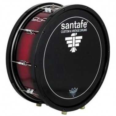 "BOMBO SANTAFE BANDA STF2560 22"" 55X28 CM. Santafe - 3"