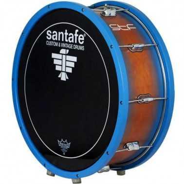"BOMBO SANTAFE BANDA STF2560 22"" 55X28 CM. Santafe - 6"
