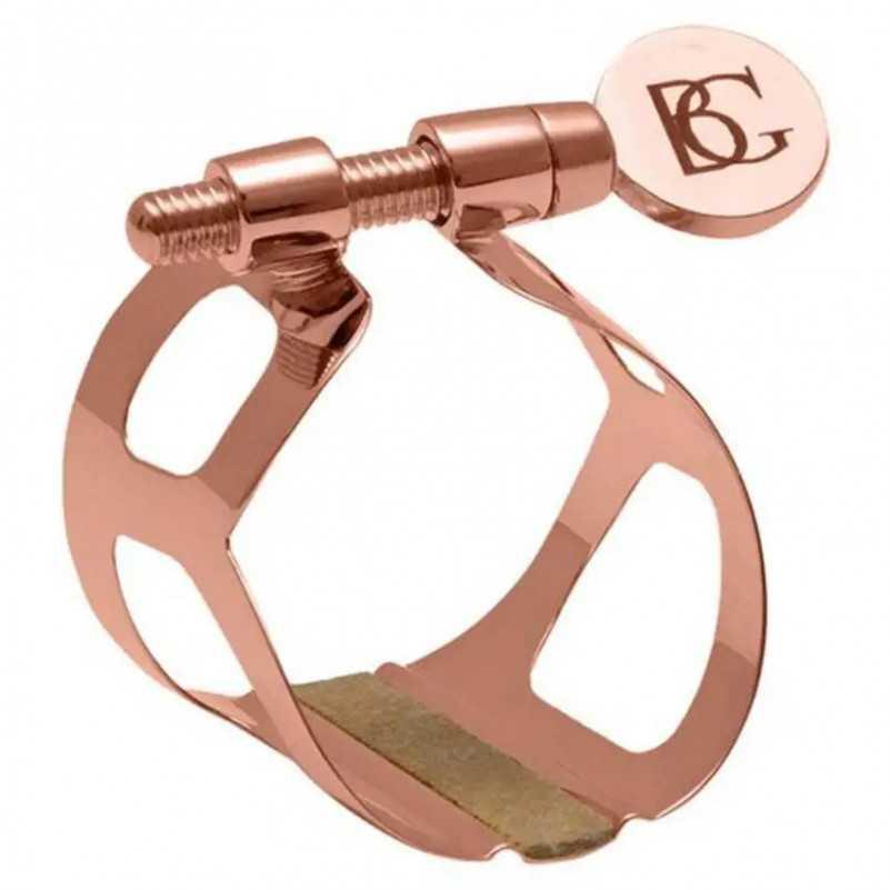 ABRAZADERA SAXO TENOR BG L49 TRADITION ORO ROSA BG - 1