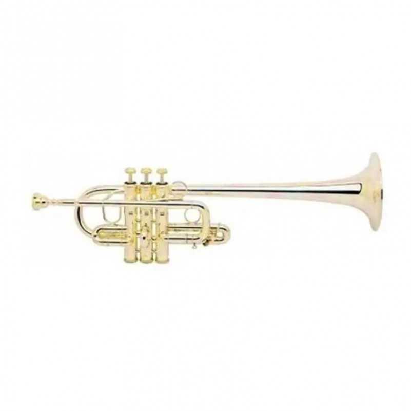 TROMPETA BACH 189L 239/25E EN MIb/RE LACADA Bach - 1