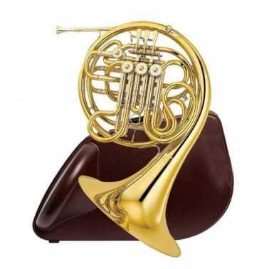 TROMPA DOBLE YAMAHA YHF-668 II Yamaha - 2