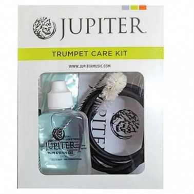 KIT DE MANTENIMIENTO JUPITER PARA TROMPETA JCM-TRK1 Jupiter - 1