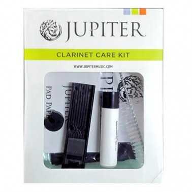 KIT DE MANTENIMIENTO JUPITER PARA CLARINETE JCM-CLK1 Jupiter - 1