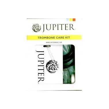 KIT DE MANTENIMIENTO JUPITER PARA TROMBON JCM-SLK1 Jupiter - 1