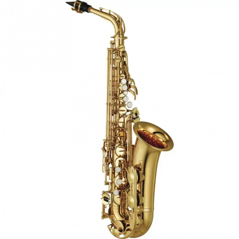 SAXO ALTO YAMAHA YAS-280 AJUSTADO ANTES DE ENVÍO Yamaha - 1