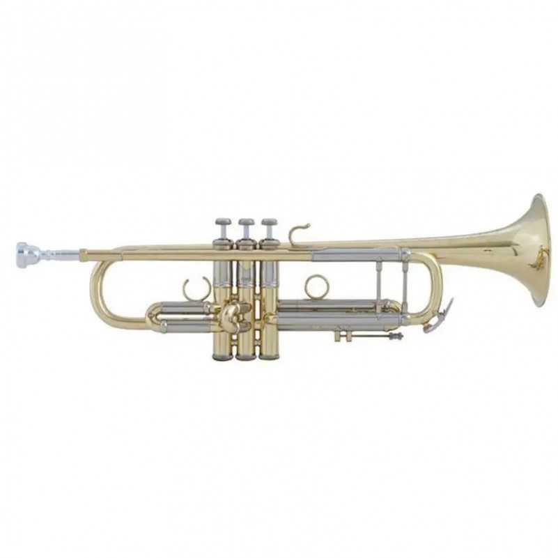 TROMPETA EN SIb BACH AB190 ARTISAN Bach - 1